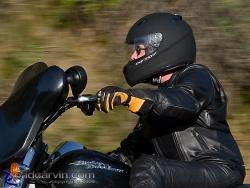 Lee Parks Design - DeerSport Insulated Gloves - Riding
