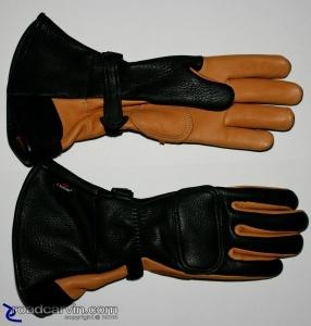 Lee Parks Design - DeerSport Insulated Gloves - L & R