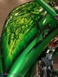 2008 Arlen Ness Bike Show - Demons
