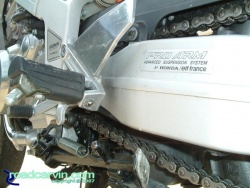 Mike's Hawk GT - Miscellaneous Photos (Drivetrain06.jpg)
