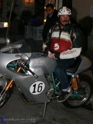 2008 MotoGP - Cannery Row - Ducati Rider