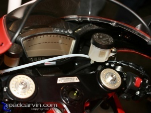 Friday Photo - Ducati Desmosedici RR - IMS Show