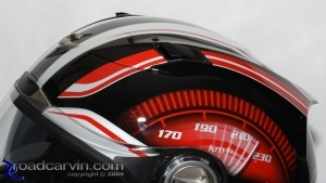 Scorpion Helmets - EXO-1000 - RPM Top Vents
