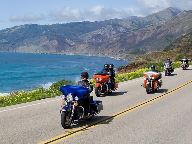 2009 Harley-Davidson Electra Glide Standard - Highway One Group