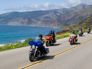 2009 Harley-Davidson Electra Glide Standard - Highway One Group
