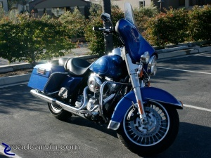 2009 Harley-Davidson Electra Glide Standard - Ready to Ride