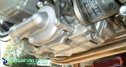 Mike's Hawk GT - Motor photos (Engine05.jpg)