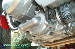 Mike's Hawk GT - Motor photos (Engine06.jpg)