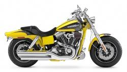 2009 Harley-Davidson - FXDFSE CVO Fat Bob