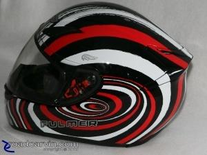 Fulmer SS Helmet - Left