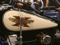 2008 Arlen Ness Bike Show - Henderson