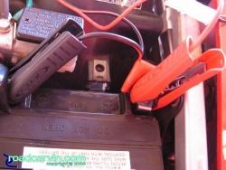 CTEK Multi US 3300 Connectors