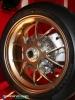 Ducati Rear Wheel