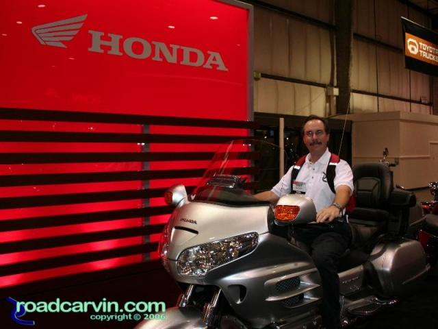 Honda Gold Wing