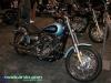 2007 Harley-Davidson Dyna Low Rider Side