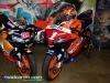 Repsol Honda CBR1000's