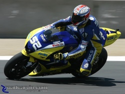 2008 MotoGP - James Toseland - Turn 6