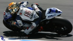 2008 MotoGP - Jorge Lorenzo - Friday Practice
