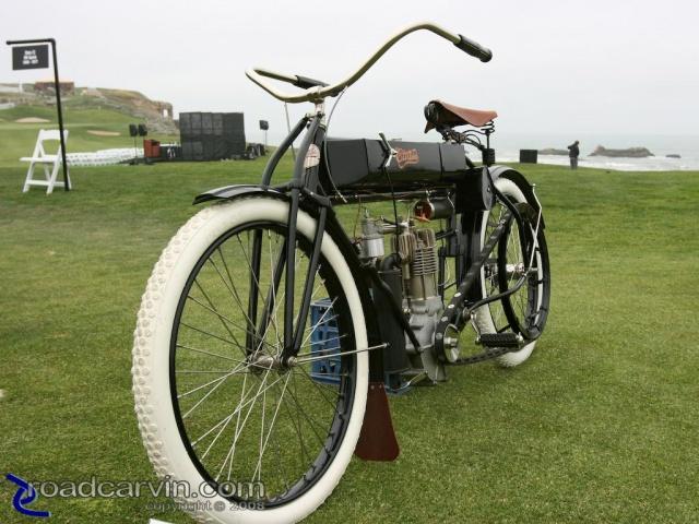 2008 LOTM - 1908 Curtiss