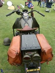 2008 LOTM - 1942 Harley-Davidson XA (II)