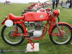 2008 LOTM - 1956 MV Agusta Squalo Racer