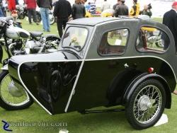 2008 LOTM - 1957 Watsonian Sidecar