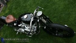 2008 LOTM - Bullet Falcon Top
