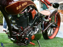 2008 LOTM - AFT Customs - ER HED Engine