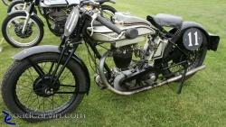 2008 LOTM - 1926 Norton Racer