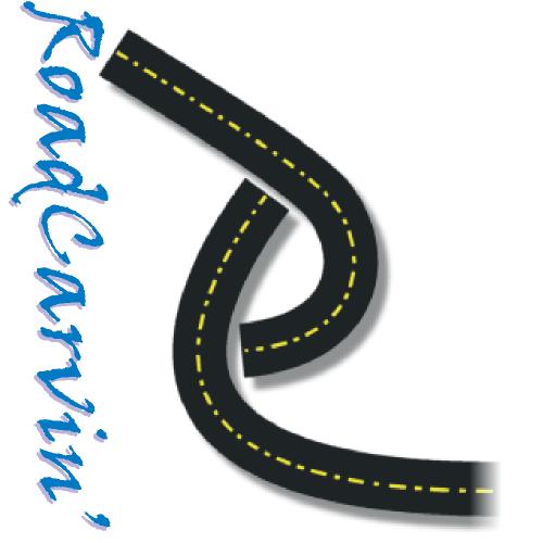 RoadCarvin' Logo