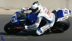 2008 AMA Finale - Mat Mladin - Winning Form