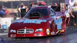 2009 Fram Autolite NHRA Nationals - Matt Hagan - Full Throttle