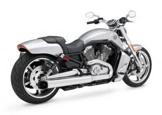 2009 Harley-Davidson - VRSCF V-Rod Muscle
