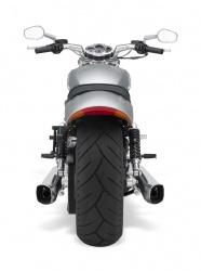 2009 Harley-Davidson - VRSCF V-Rod Muscle - Rear View