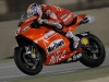 2009 MotoGP Qatar Test - Nicky Hayden - Wheelie
