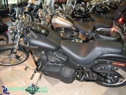 Harley Davidson - Night Train
