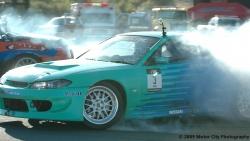 2009 Formula Drift Infineon - Nissan