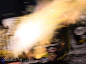 2009 Fram Autolite NHRA Nationals - Nitro Power