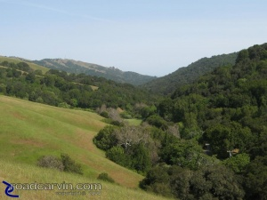 Quick Ride - Palomares Canyon Road (II)