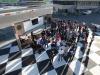 2008 Buell Inside Pass - Infineon - Rider Meeting