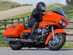 2009 Harley-Davidson Road Glide - Right Side