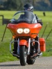 2009 Harley-Davidson Road Glide - Front View