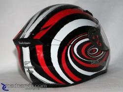 Fulmer SS Helmet - Back