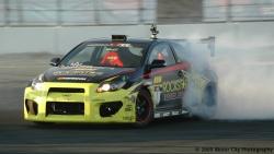 2009 Formula Drift Infineon - Scion (II)