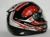Scorpion Helmets - EXO-1000 - RPM Right Rear