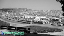 Laguna Seca - A Look Back - Start/Finish Then