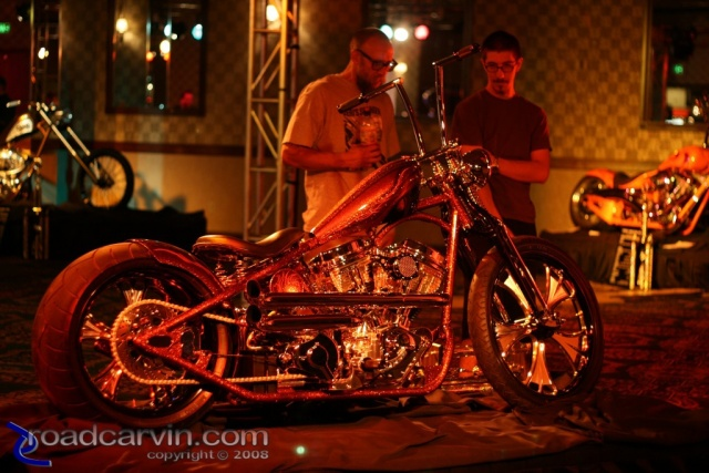 America's Finest Custom Bike Builders @ 2008 Street Vibrations Reno (003)