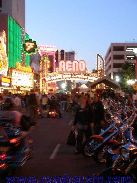 Street Vibrations - Reno - Main Street 2 - 2005