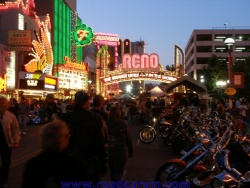 Street Vibrations - Reno - Main Street - 2005