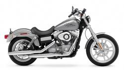 2009 Harley-Davidson - FXD Dyna Super Glide